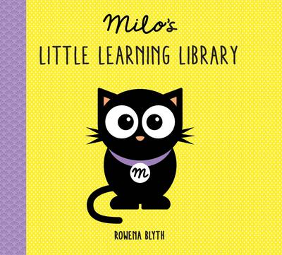 Milo's Little Learning Library