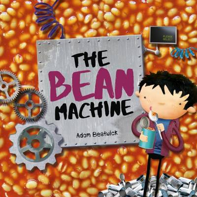 The Bean Machine (Paperback)