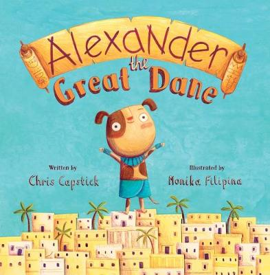 Alexander the Great Dane (Paperback)