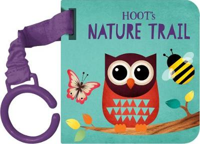 Hoot's Nature Trail (Board book)