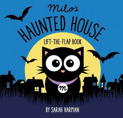 Milo's Haunted House (Paperback)