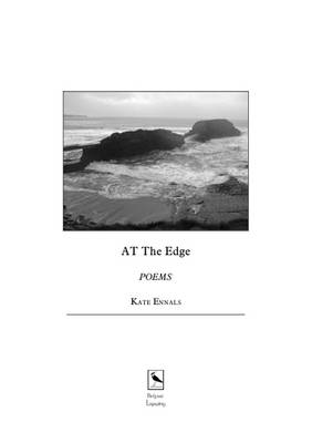At the Edge (Paperback)