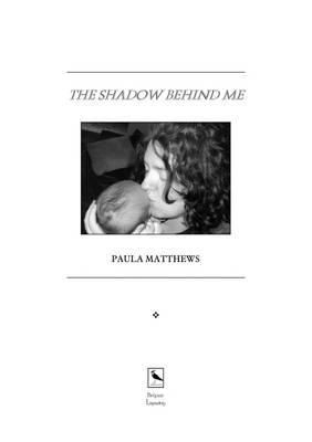 The Shadow Behind Me (Paperback)