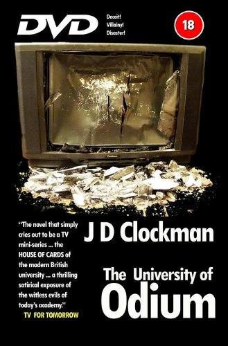 The University of Odium 2015 (Paperback)
