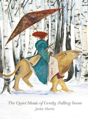 The Quiet Music of Gently Falling Snow (Hardback)