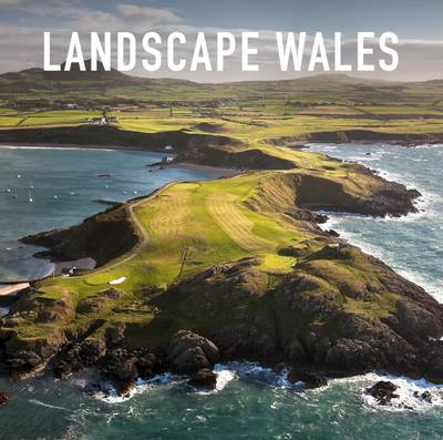 Landscape Wales (Hardback)