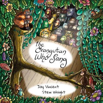 The Orangutan Who Sang - Muddled Monkey Tales 1 (Paperback)