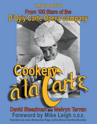 Cookery a la Carte (Hardback)