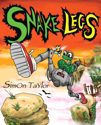Snake Legs (Paperback)