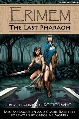 Erimem: 1: The Last Pharaoh (Paperback)
