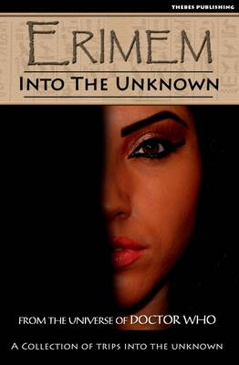 Erimem: Into the Unknown - Erimem 3 (Paperback)