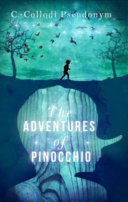 The Adventures of Pinocchio (Paperback)