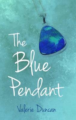 The Blue Pendant (Paperback)