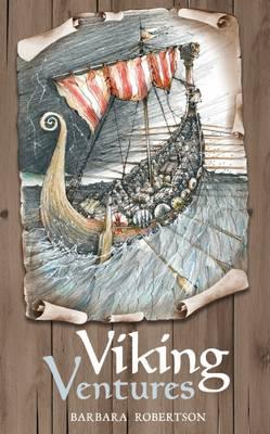 Viking Ventures (Paperback)
