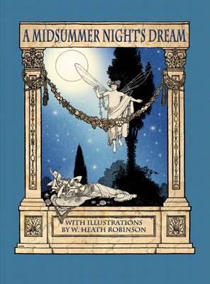 A Midsummer Night's Dream (Paperback)