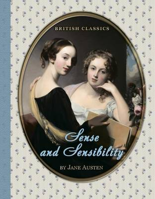 British Classics. Sense and Sensibility (Paperback)