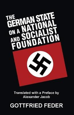 a blend of nationalism and socialism Strasserism, an anti-semitic blend of nationalism and socialism, was a response to hitler's anti-socialist authoritarianism hitler defeated strasserism at the 1926 bamberg conference , and the 25 points were soon thereafter declared to be immutable at the party's 1926 general meeting.