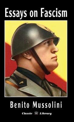 Essays on Fascism (Hardback)