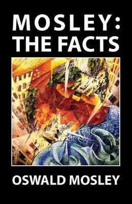 Mosley: The Facts (Paperback)