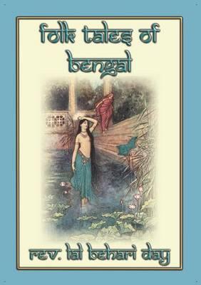 Folk Tales of Bengal (Paperback)