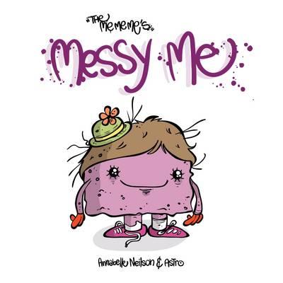 Messy Me (Paperback)