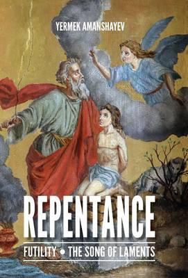 Repentance (Hardback)