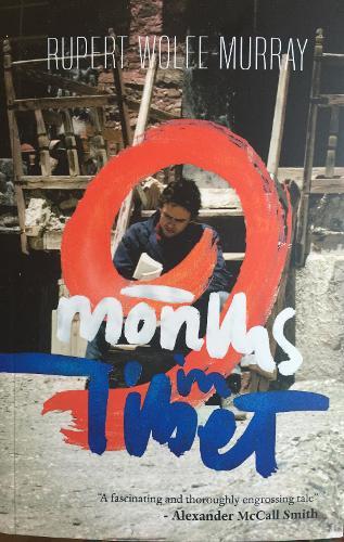 9 Months in Tibet (Paperback)
