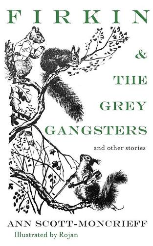 Firkin & The Grey Gangsters (Paperback)