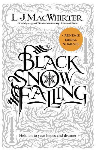 Black Snow Falling (Hardback)