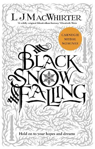 Black Snow Falling (Paperback)