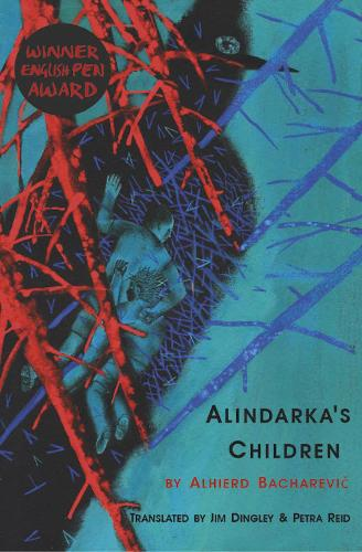 Alindarka's Children: Things Will Be Bad (Paperback)