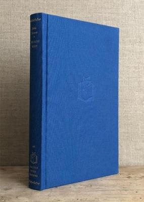 The Blue Field - Slightly Foxed Editions 42 (Hardback)
