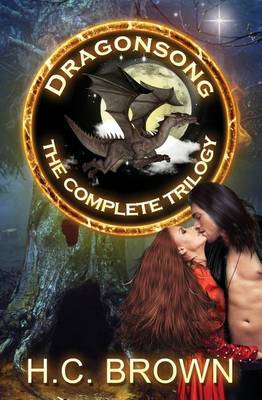 Dragonsong: The Complete Trilogy (Paperback)