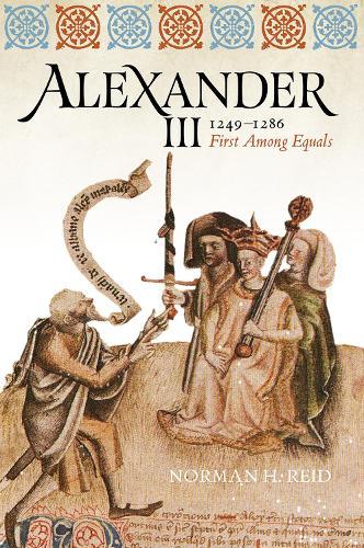 Alexander III (Hardback)