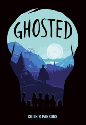 Ghosted (Paperback)