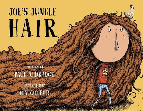 Joe's Jungle Hair (Paperback)