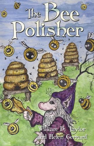 The Bee Polisher (Paperback)