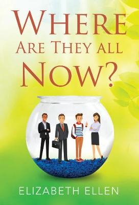 Where Are They All Now? (Paperback)