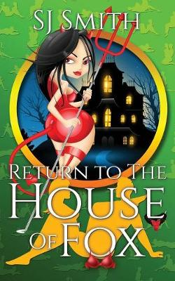 Return to the House of Fox - Fox Tales 2 (Paperback)