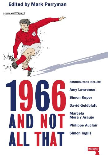 1966 and Not All That (Paperback)