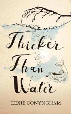 Thicker than Water 2017 - Murray of Letho (Paperback)