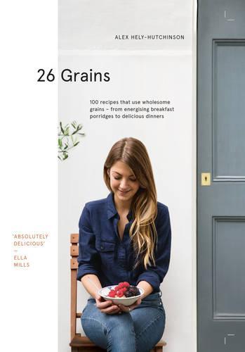 26 Grains (Hardback)