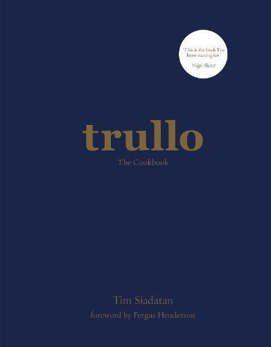 Trullo (Hardback)