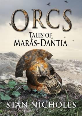 Orcs: Tales of Maras-Dantia (Hardback)