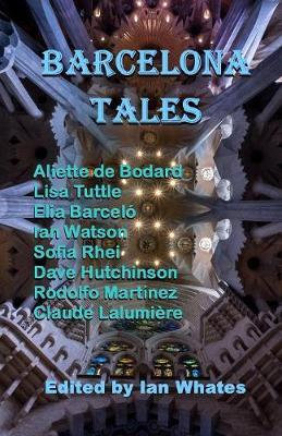 Barcelona Tales (Paperback)