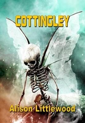 Cottingley - Newcon Press Novellas 2 (Paperback)