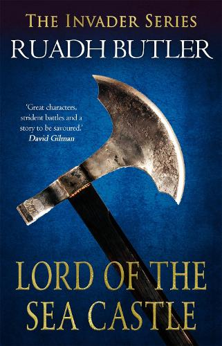 Lord of the Sea Castle: The Invader Series - The Invader Series 2 (Paperback)