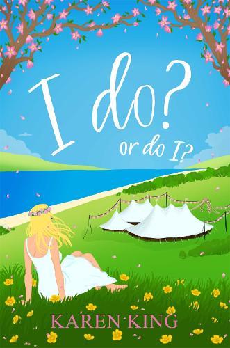 I do - or do I? (Paperback)