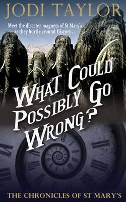 What Could Possibly Go Wrong? - The Chronicles of St. Mary's series 6 (Hardback)