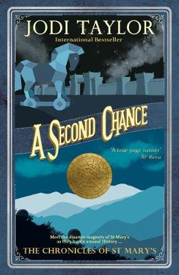 A Second Chance: The Chronicles of St. Mary's series (Paperback)